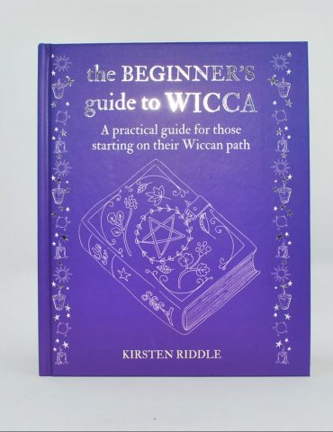 the Beginners guide to Wicca