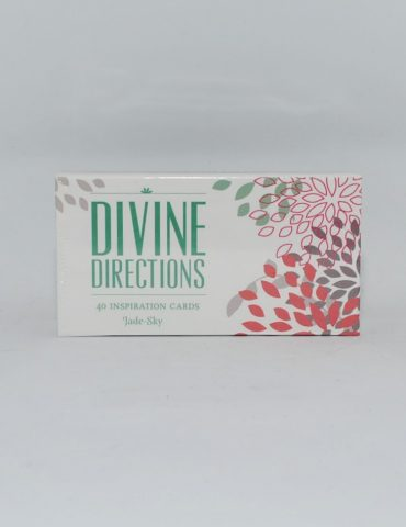 Divine Directions Inspiration Cards