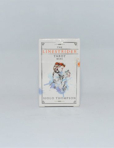 The Linestrider Tarot Mini