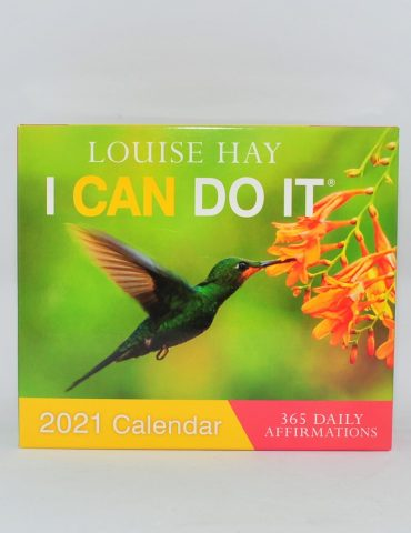 I Can Do It 2021 Calendar