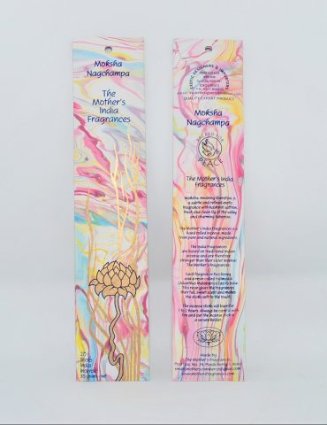 The Mothers India Fragrances Incense Sticks