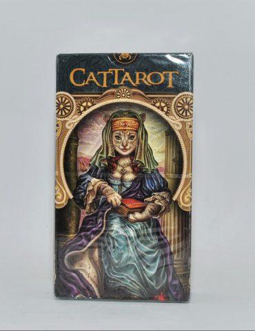 Cat Tarot