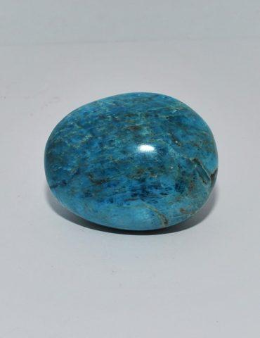 Blue Apatite Soap Stone
