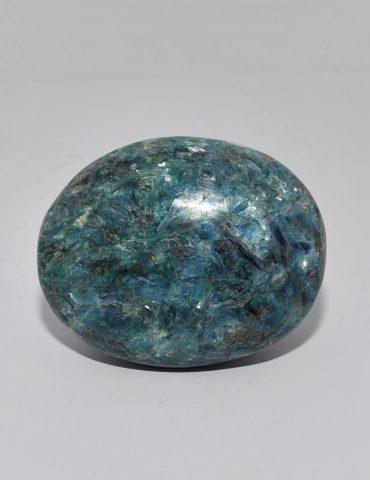 Ocean Kyanite Soap Stone