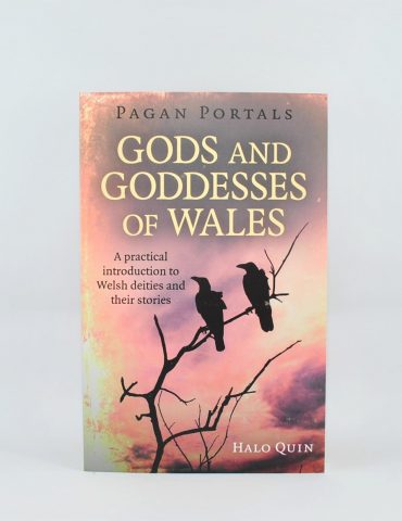 Gods and Goddesses of Wales
