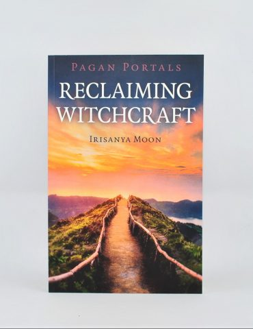 Reclaiming Witchcraft