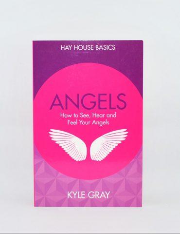 Hay House Basics Angels