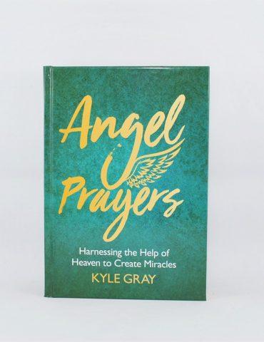 Angel Prayers