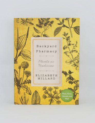 Backyard Pharmacy Plants as Medicine