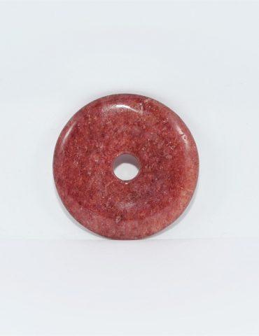 Lepidolite Donut