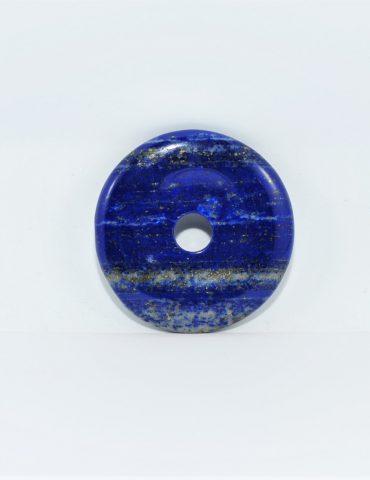 Lapis Lazuli Donut