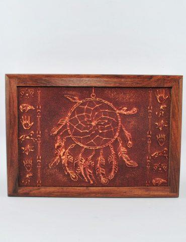 Dream Catcher Tarot Box