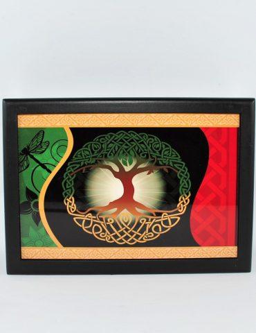 Tree of Life Tarot Box