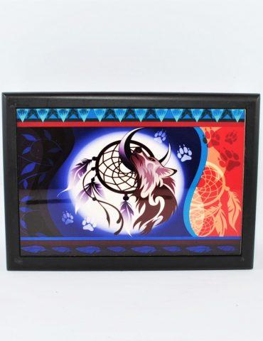 Wolf Tarot Box