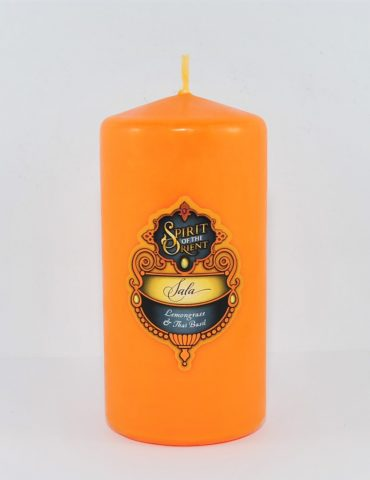 Spirit of the Orient Sala Candle