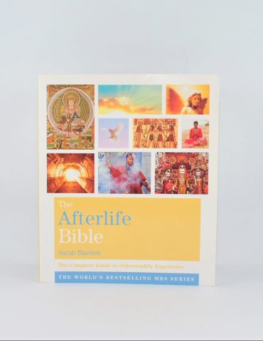 The Afterlife Bible