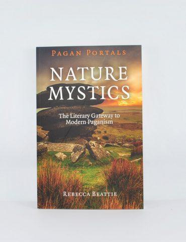 Pagan Portals Nature Mysticss