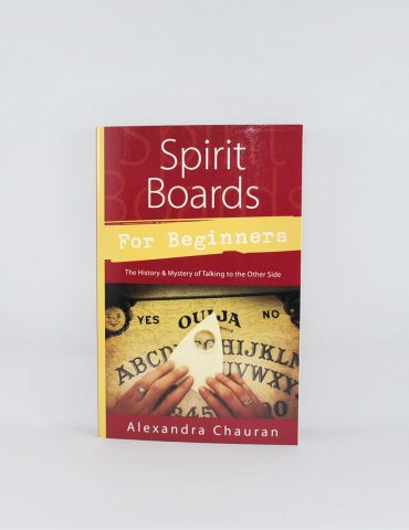 Spirit Boards For Beginners
