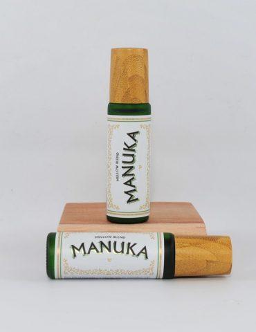 Pure Oils Of Tasmania Manuka