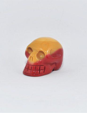 Mookatite Skull