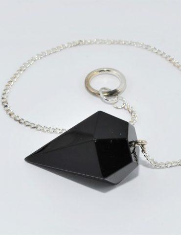 Obsidian Pendulum