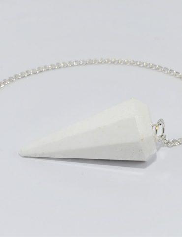Scolecite Pendulum