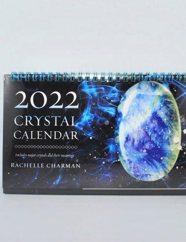2022 Crystal Calendar