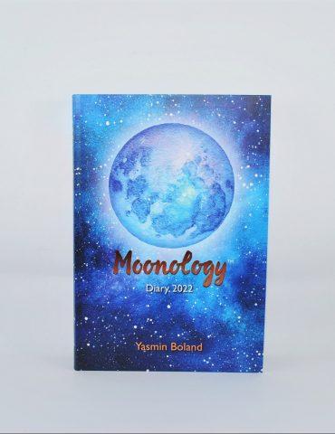 2022 Moonology Diary